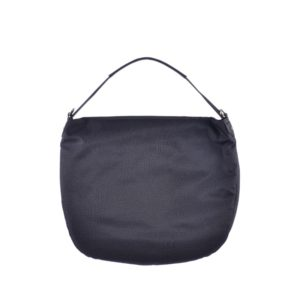 Borbonese HOBO C/T MEDIUM NERO 100